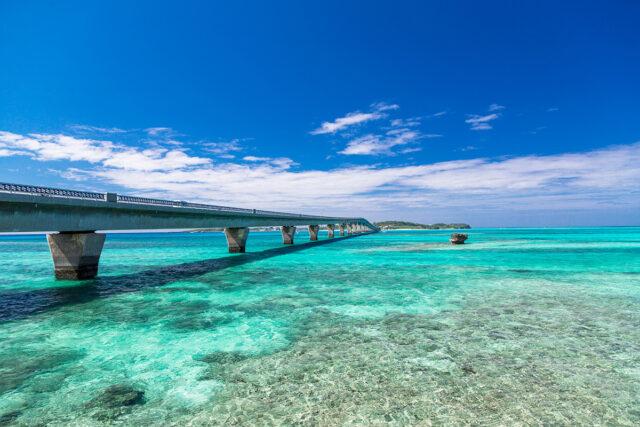 宮古諸島 橋