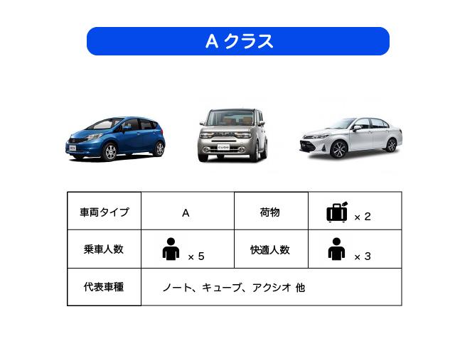 慶良間諸島でレンタカー